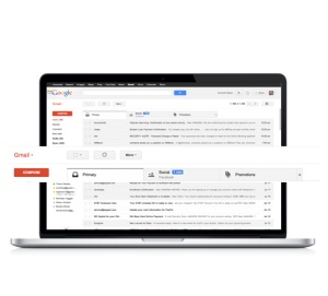 how to add tabs in gmail